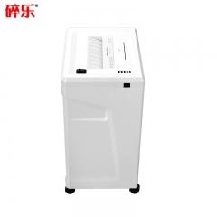 碎乐(Ceiro) C410 德国[DIN 66399]标准5级保密 小型办公碎纸机 多功能碎纸机