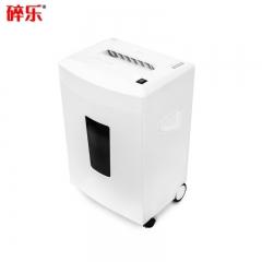 碎乐(Ceiro) E215 德[DIN 66399]4级保密 办公碎纸机 多功能无过热碎纸机
